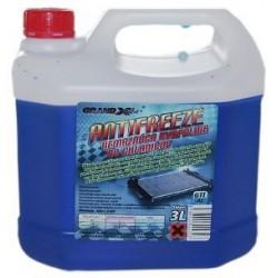 Chladiaca zmes -G11-3L-modra