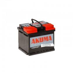 AKUMA L3 80 12V 80Ah 680A