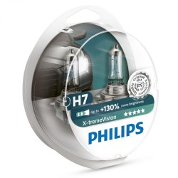 Philips 12V H7 X-treme...