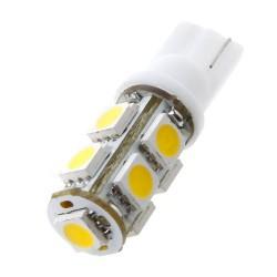 9-SMD LED diódy T10