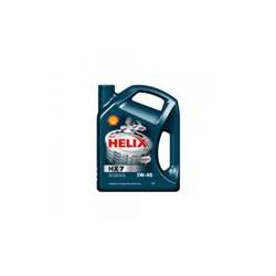 Shell Helix HX7 5W40 4L