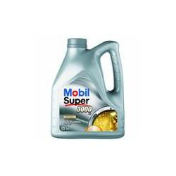 Mobil Super 3000 5W40 4L
