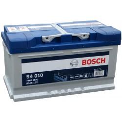 Bosch S4 010 80Ah 740A