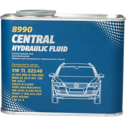 Mannol Central Hydraulic...